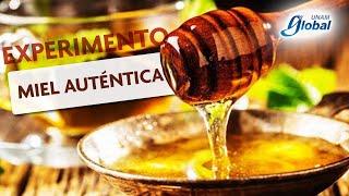 ¿Miel adulterada? - UNAM Global thumbnail
