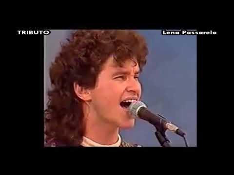 Roupa Nova - INÉDITO - A Força do Amor (Ao Vivo)1994
