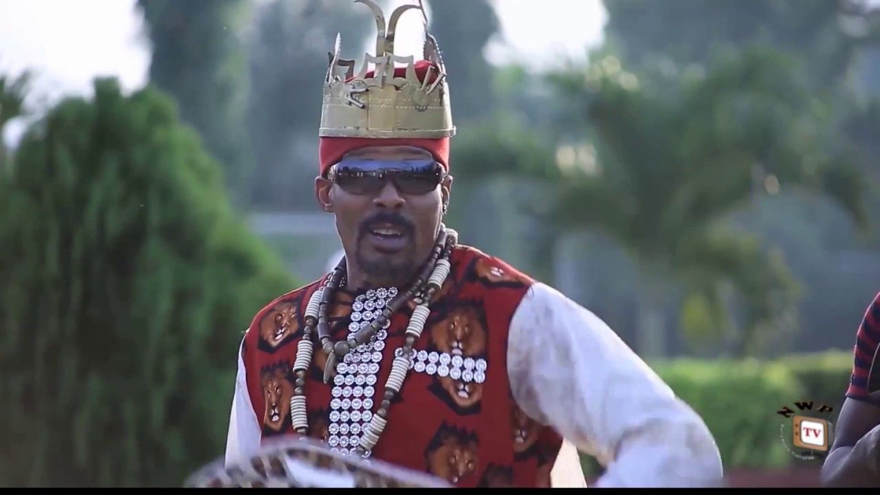 Download King Of Niger 5&6 Teaser - 2018 Latest Nigerian Nollywood Movie
