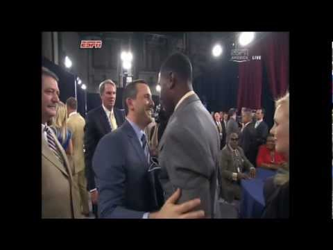 NFL Draft 2012 - Round 1 Pick #5 - Justin Blackmon (Jaguars)