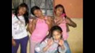 Repeat youtube video Las Peladitas