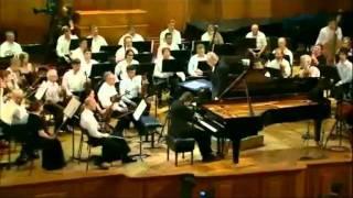 Tchaikovsky Concerto 1 Plays Daniil Trifonov