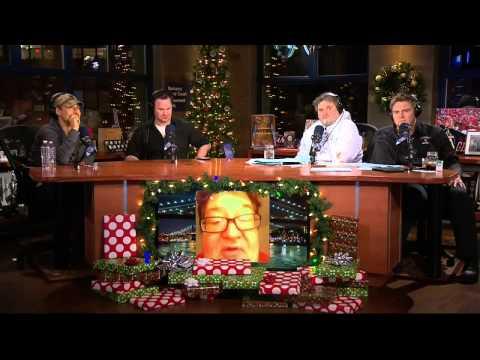 The Artie Lange Show - Russ Meneve & KC Armstrong (in-studio) Part 2