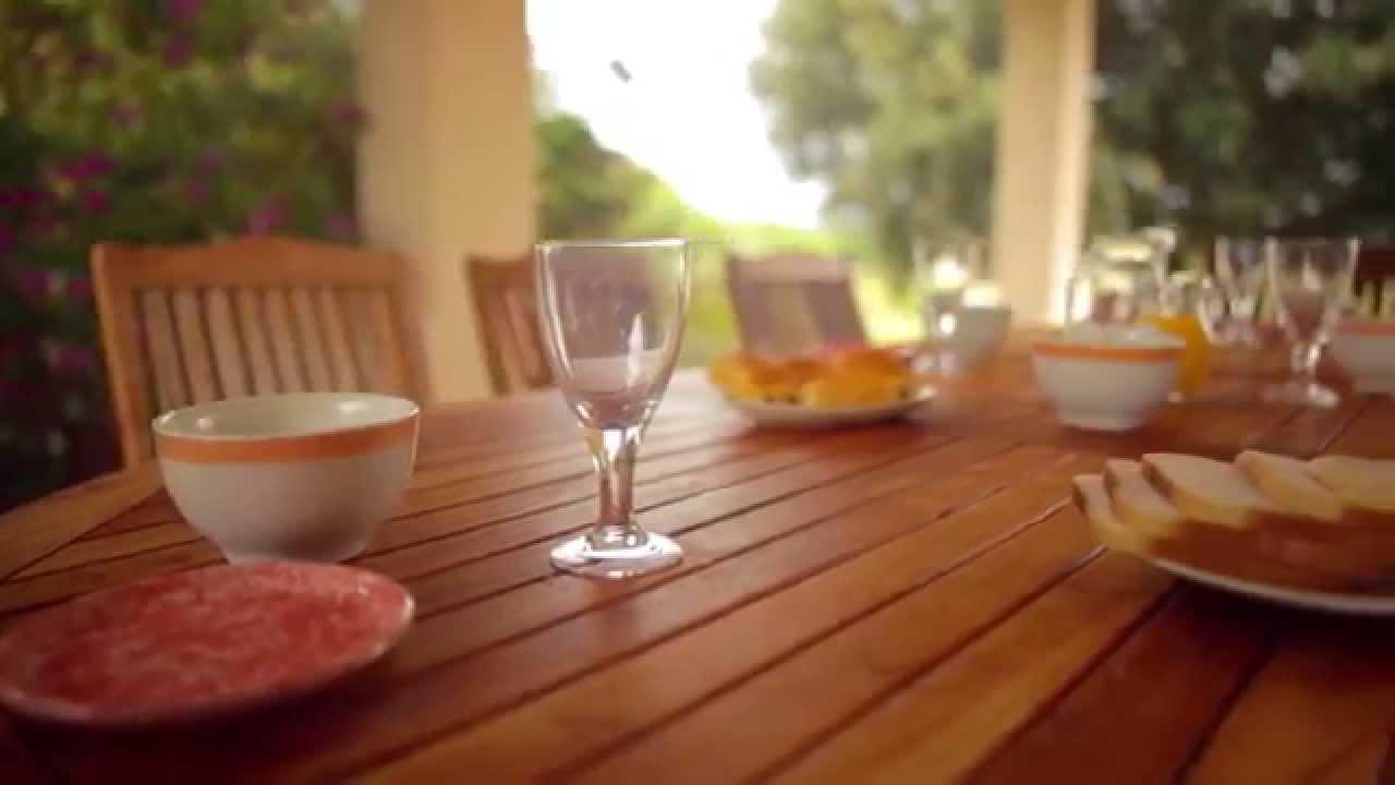 Location villa de luxe avec piscine et 5 chambres - Location villa avec piscine en corse ...