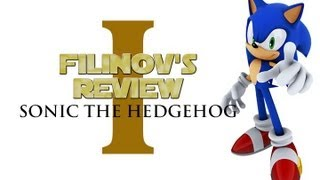 Ретроспектива серии Sonic The Hedgehog. Часть 1 - Filinov's Review