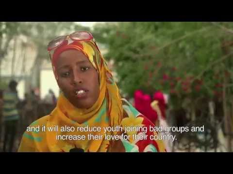 USAID/Somalia: Puntland Arts & Culture Week