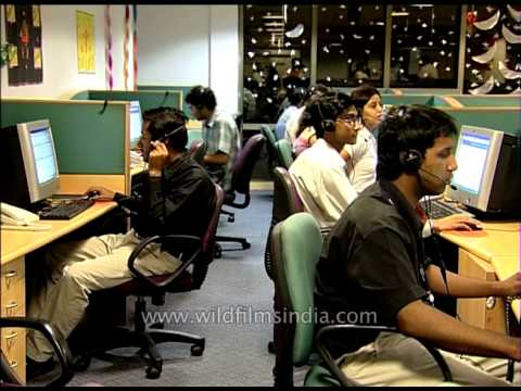 BPO Employees In India: Americans Believe They Are Stealing US Jobs