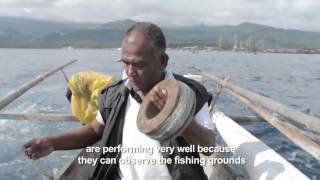 Combating Illegal Fishing - a Sea Delight Effort.
