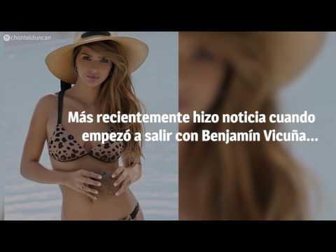 """¡Escándalo!: Filtran supuestas fotos hot de la """"China"""" Suárez thumbnail"""