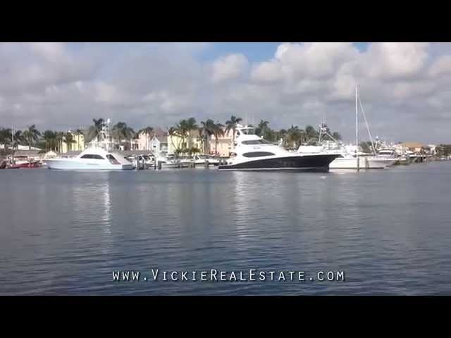 Lighthouse Point Marina Video