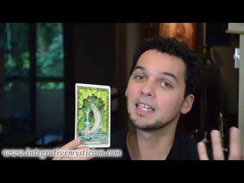 Virgo Weekly Horoscope October 9-15 2017 Astrology & Tarot