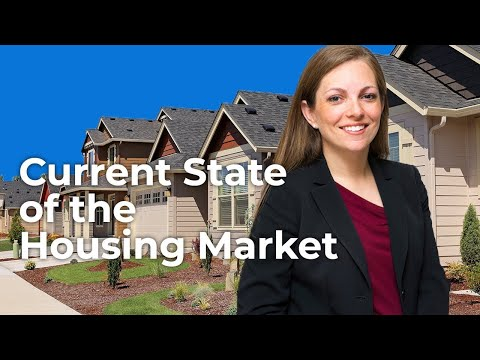 Current State of the Housing Market - January 2019 Real Esta
