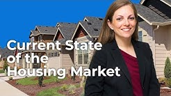 Current State of the Housing Market - January 2019 Real Estate Market