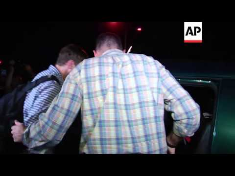 More Australians arrive to assist international crash investigation
