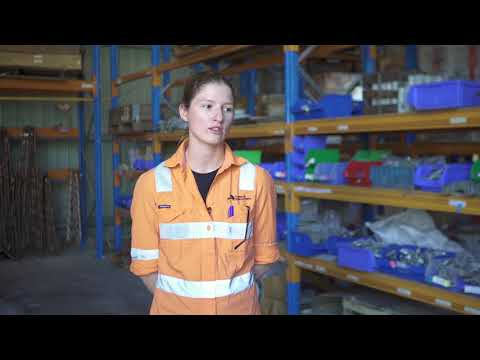 Want To Work In The Transport Industry? Watch This Feature On Electrical!
