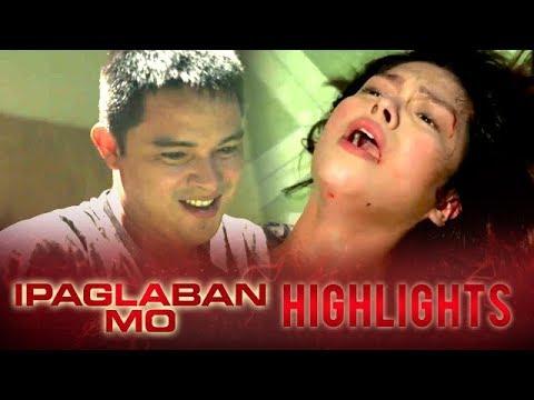 Matt assaults Clara | Ipaglaban Mo