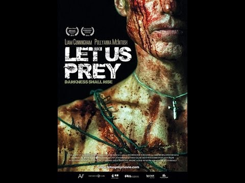 Let Us Prey 2014 Official Teaser Trailer Hd Pollyanna Mcintosh Liam Cunningham Bryan Larkin
