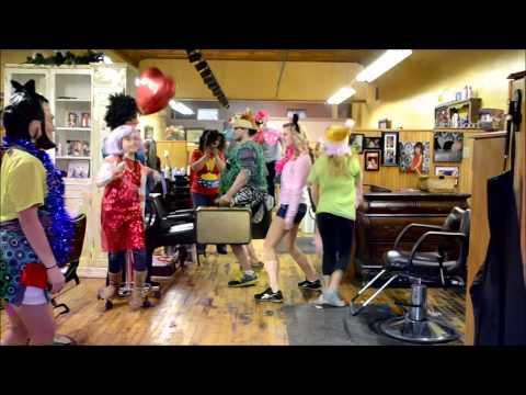 Harlem Shake Expressions Salon WV