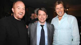 "Denis Leary responds to Louis CK claiming he stole ""I"