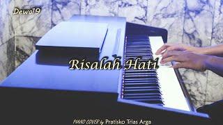 Risalah Hati Dewa 19 Piano Cover