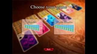 Heartwild Solitaire Classic (Gameplay)