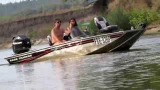 Средний дон. Лодки и катера(Дон в районе Дивногорья. Съемка всего, что передвигалось по реке., 2014-09-02T12:45:05.000Z)