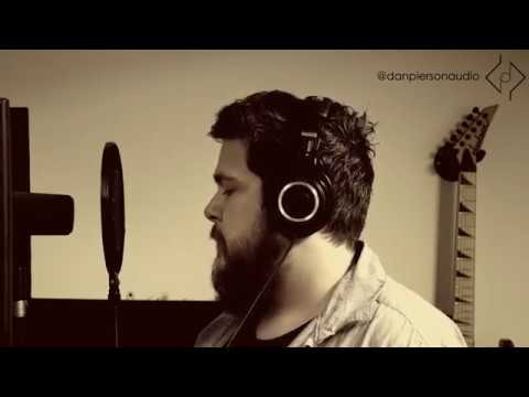 Toe to Toes - Mastodon (Vocal Cover)