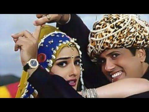 Download Bulbula Re Bulbula 1080p Full VIdeo Song   Govinda & Raveena Tandon   90's Evergreen Song   Old Song