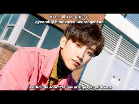 B1A4 - Smile Mask [Sub Español + Hangul + Rom] HD