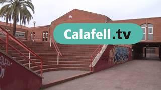 Visita al IES Camí de Mar de Calafell