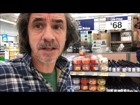 Peter Goes To Walmart Looks At  Wedding Rings Gives Advice To Grooms