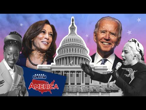 Breaking down Joe Biden's agenda for the USA amid its 'winter of peril'   Planet America