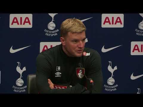 Howe: Bournemouth will turn the corner soon