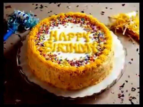 Dj  Bobo - Happy Birthday Celebration (short version)