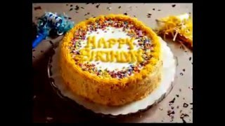 Dj  Bobo - Happy Birthday Celebration (short version)