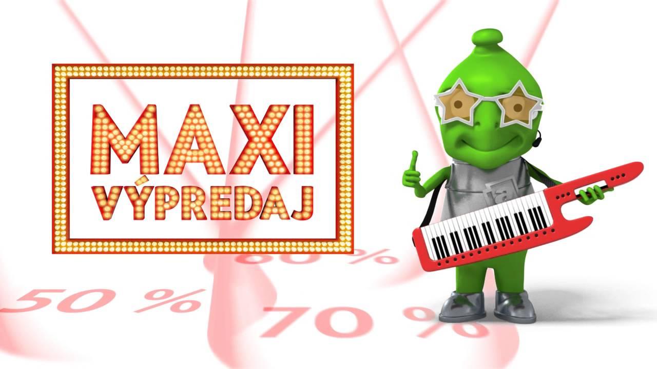 ffb20c28b Maxi výpredaj na Alza.sk - slúchadlá + HDD za super cenu! - YouTube