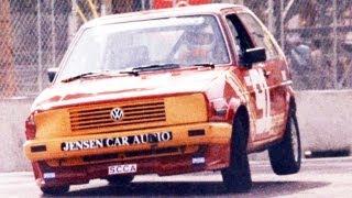 Randy Pobst! Motor Trend