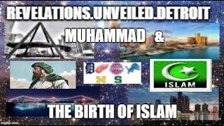 Muhammad & Birth of ISLAM. INTRO