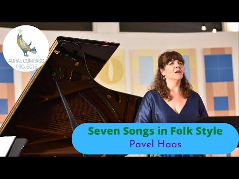 Pavel Haas: Seven