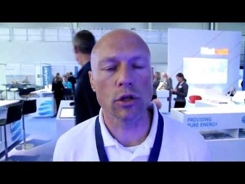 ONS 2012 - Day 3 summary by sales and marketing director Thomas Zaubi