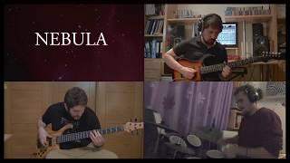 Alex Marrupe Group: Nebula