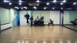 BTOB - ???? (Beep Beep) (Choreography Practice Video) MP3