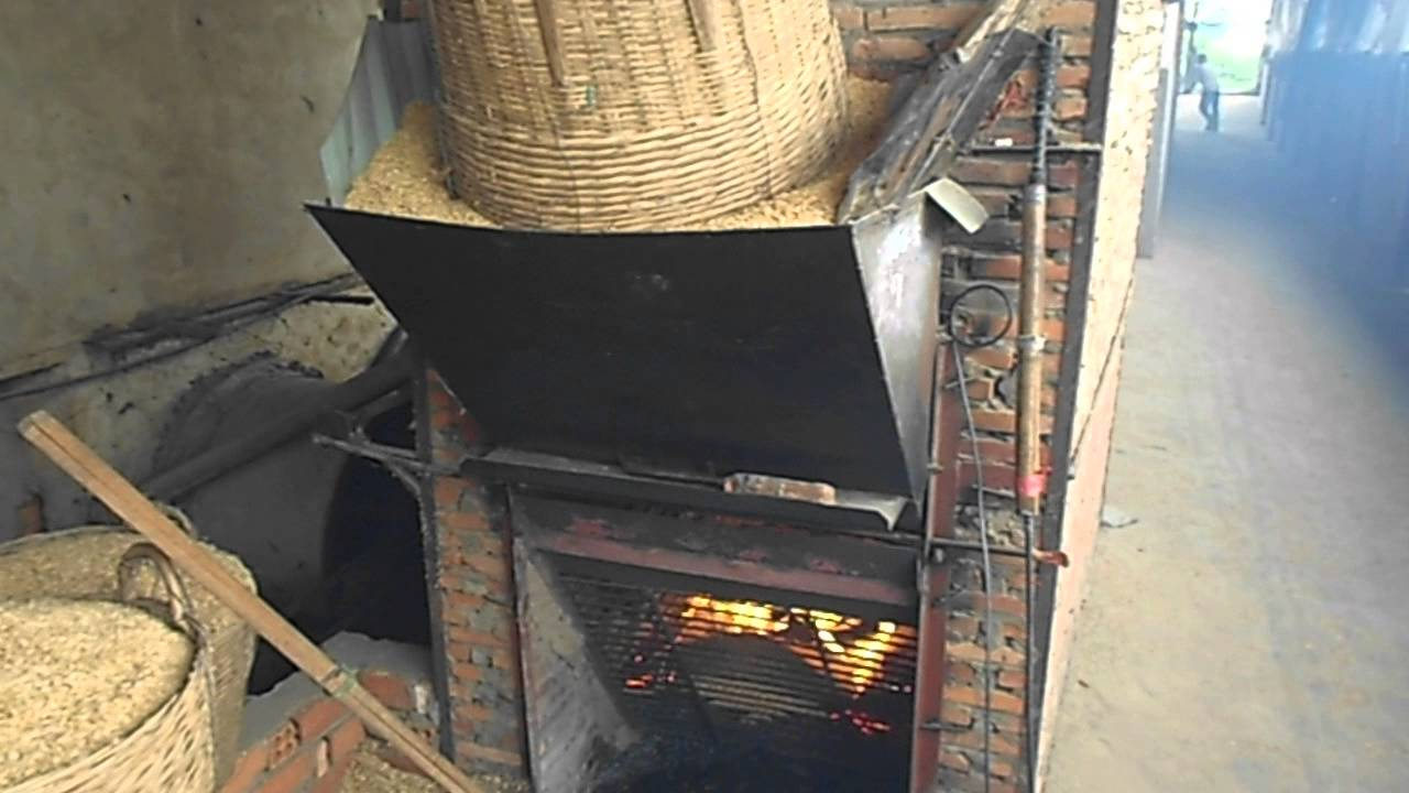 How To Make Flat Bed Palay Drier