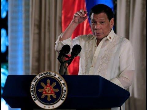 Philippine President Duterte to visit Japan ahead of Vietnam APEC meeting source