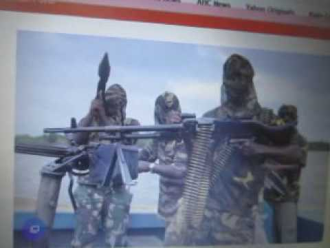 Three Cheers For Nigerian Militants Blowing Up Oil Pipelines: Economic Meltdown Roundup 5/30/16
