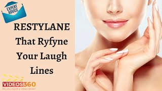Now Trending - Restylane Treatment explained by Dr. Beer