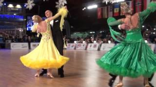 00006 Baltic Grand Prix 18.12.2016, WDSF Senior I Open Standard - KOLONNA Hotels Group Cup F