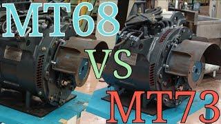 【比較動画】MT68形とMT73形主電動機搭載車の走行音を比較してみた Comparison of 2 types of motor sound of JR EAST 209 series