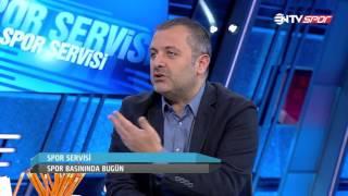 'Tarihin en güzel elenişi'... Demirkol'un BJK-GS yorumu Spor Servisi'nde.