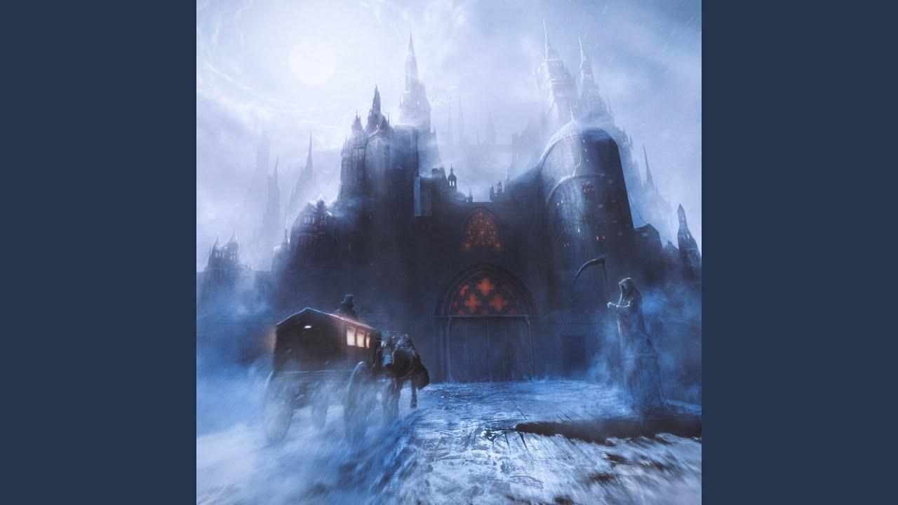 PAUL BLANCO - Winter
